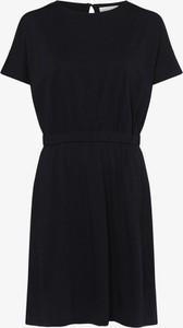 Sukienka ARMEDANGELS mini z krótkim rękawem w stylu casual