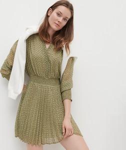 Sukienka Reserved w stylu casual