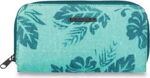 Niebieski portfel Dakine