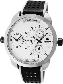 Zegarek Męski Gino Rossi SWEDOR EXCLUSIVE CHONOGRAF E10538A-3A1 12817