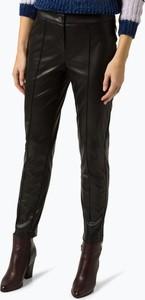 Spodnie Marie Lund w rockowym stylu