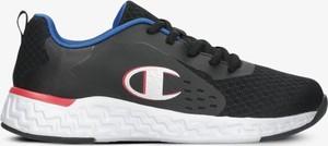 Buty sportowe Champion sznurowane