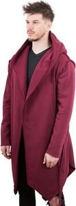 Sweter Theg Clothing w stylu casual z bawełny