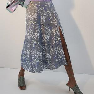 Spódnica Reserved w stylu boho