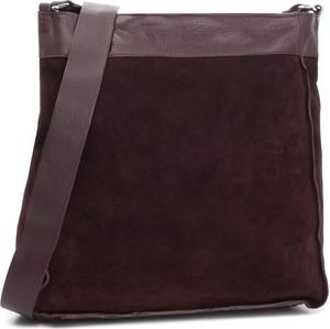 4730f07cd911d Czarna torebka Clarks w stylu casual