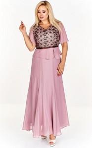 ed141b263e sukienki wieczorowe rozmiar 48. - stylowo i modnie z Allani
