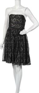 Sukienka Camaieu mini z okrągłym dekoltem