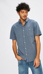 Niebieska koszula Quiksilver