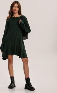 Zielona sukienka Renee mini