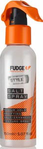 Fudge Salt Spray   Spray z solą morską nadający teksturę 150ml