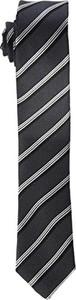 Krawat Seidensticker z jedwabiu