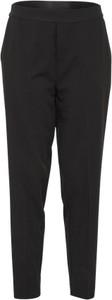 Czarne spodnie object