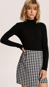 Czarny sweter Renee