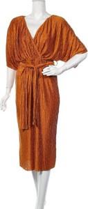 Sukienka Y.A.S midi