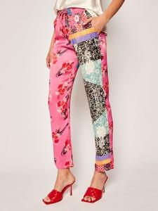 Spodnie Pinko w stylu vintage