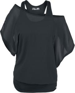 T-shirt Black Premium By Emp