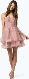 Sukienka Laona bez rękawów midi