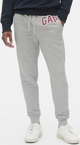 Spodnie sportowe Gap z dresówki