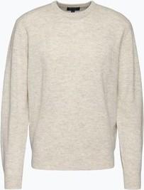 Beżowy sweter mc earl