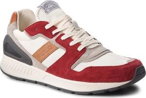 Sneakersy POLO RALPH LAUREN – Train100 809710298002  Red