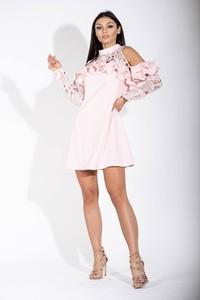 ac3e40f65c sukienka z gipiury - stylowo i modnie z Allani