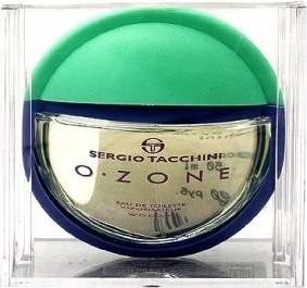 Sergio Tacchini Ozone Woda Toaletowa 75Ml