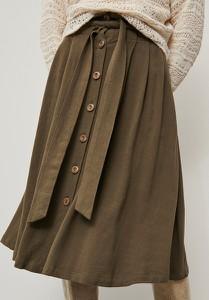 Spódnica Reserved w stylu klasycznym midi