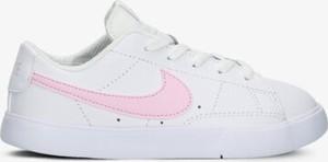 Buty sportowe dziecięce Nike dla dziewczynek ze skóry