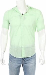 Zielona koszula Cacharel