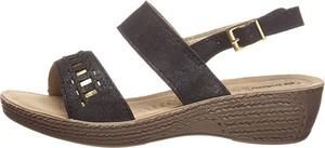 Sandały Inblu z klamrami w stylu casual