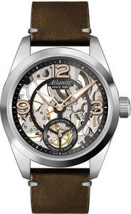 Atlantic Seaflight 70950.41.69R Skeleton Limited Edition