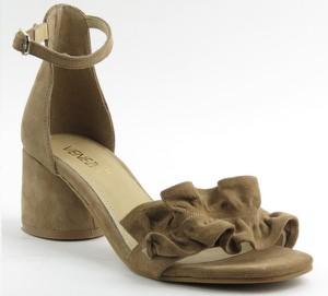 93612ec915c9c buty venezia damskie - stylowo i modnie z Allani