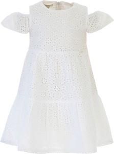 Sukienka dziewczęca Liu-Jo