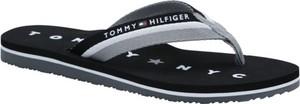 Klapki Tommy Hilfiger