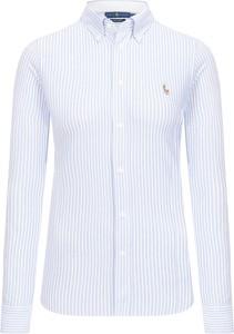 Koszule damskie POLO RALPH LAUREN, kolekcja lato 2020  M3Y4k