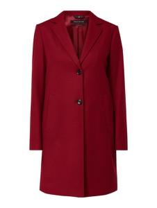 Czerwony płaszcz Marc O'Polo