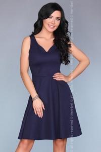 Sukienka MERRIBEL z dekoltem w kształcie litery v