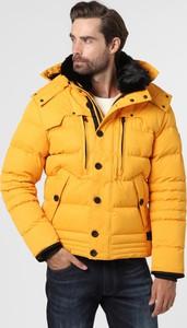Żółta kurtka Wellensteyn