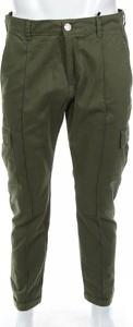 Zielone spodnie Nominal