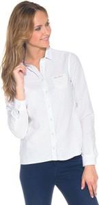 Koszula Pepe Jeans w stylu casual z długim rękawem