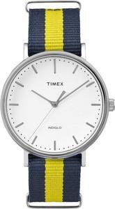 Zegarek Timex TW2P90900 Weekender Fairfield 41