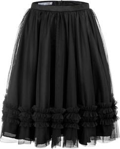 Czarna spódnica Manifiq&Co. mini