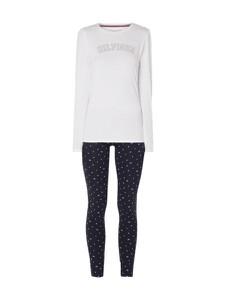 Piżama Tommy Hilfiger w stylu casual