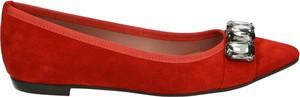 Czerwone baleriny Venezia