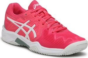 Buty sportowe dziecięce ASICS sznurowane dla dziewczynek