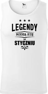 T-shirt TopKoszulki.pl w młodzieżowym stylu