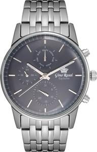 Zegarek Gino Rossi Exlusive BARITOS E12009B-6C1