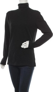 Czarny sweter H&M