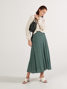 Spódnica Reserved w stylu klasycznym maxi