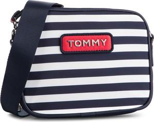 Torebka Tommy Hilfiger w stylu casual